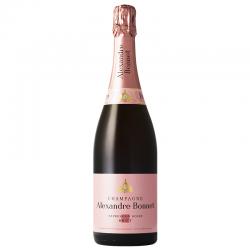 Alexandre Bonnet Expression Rosée Vintage 2014-20