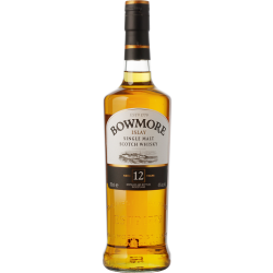 BOWMORE 12 ÅRS ISLAY-20
