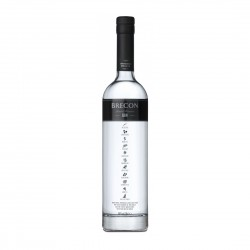 BRECON SPECIAL RESERVE GIN PENDERYN DIST. WALES-20