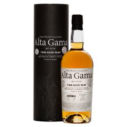 Alta Gama Rum Brut Nature Guyana-20