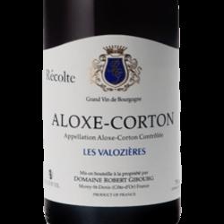 "Dom. Robert Gibourg ""Les Valoziéres"" Aloxe-Corton-20"