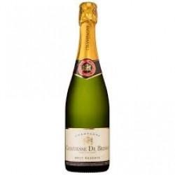 A. Robert Comtesse de Brissy brut reserve Champagne 6 LITER Imperial-20