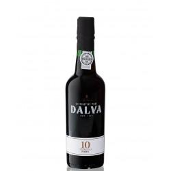 Dalva Port 10 års Tawny 37,5 cl.-20