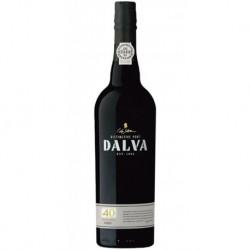 Dalva port 40 års Tawny-20