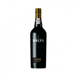 Dalva Port Colheita 1999-20