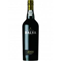Dalva Port Colheita 2000-20