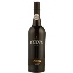 Dalva Port Colheita 2004-20