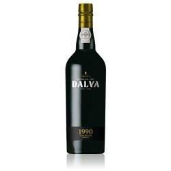 Dalva Port Colheita 1990-20