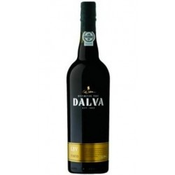Dalva Late Bottled Vintage 2013-20