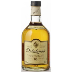 Dalwhinnie Single Malt 15 år-20