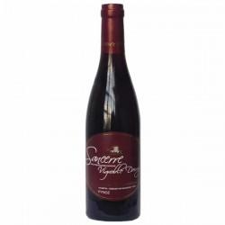 Sancerre Vignoble Dauny Pinot Noir Biodynamisk-20