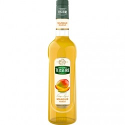 Mathieu Teisseire Mango syrup KAN BRUGES TIL GIN HASS-20