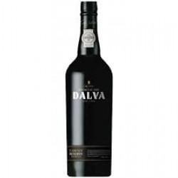 Dalva Tawny Reserve Organic Grapes-20