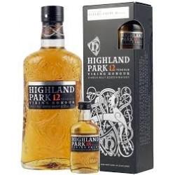 Scotland Highland Park 12 års-20
