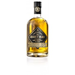 The Quiet Man Whiskey 8 års Ireland-20