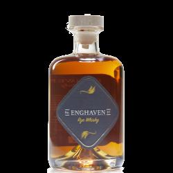 Enghaven Rye Whisky No 1 Danmark-20