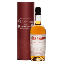 Alta Gama Rum Extra Sec Guyana-20