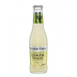 Fever-Tree Lemon/Tonic water-20