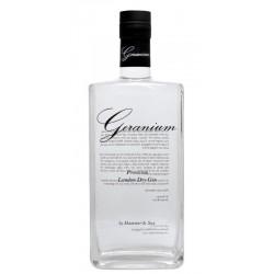 Geranium Premium London dry Gin-20