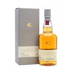 GLENKINCHIE SINGLE MALT 12 ÅR Lowlands-20