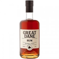 GREAT DANE RUM-20