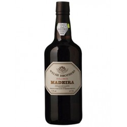 Welsh Brothers, Full Rich Madeira-20