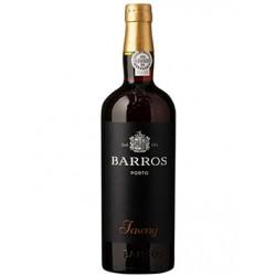 Barros Port, Tawny-20