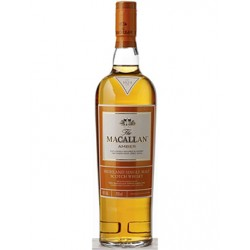 The Macallan Amber-20