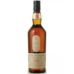 Scotland Lagavulin Single Malt 16 år-20