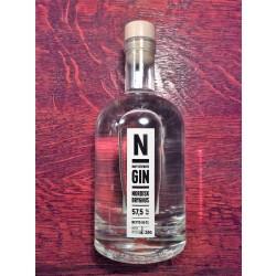 N Gin Navy Strength Nordisk Bryghus Allingåbro, Danmark-20