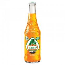 Jarritos Mango m/kulsyre Mexico-20