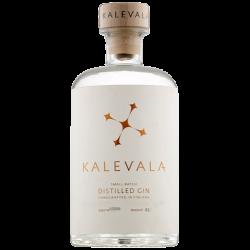 Kalevala small batch Gin Finland-20