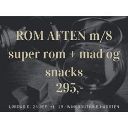 ROM-SMAGNING D. 26 SEPTEMBER M/ MAD SNACKS KAFFE-20