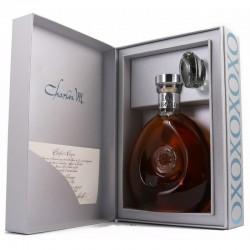 Lhéraud Cognac X.O. Carafe Charles VII-20