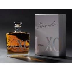 Lhéraud Cognac X.O. Eugénie-20