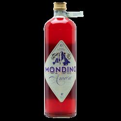 Amaro Mondino Bitter Likør Tyrol SUPER IN-20
