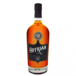 OFFRIAN 12 YEAR OLD RUM Panama-20