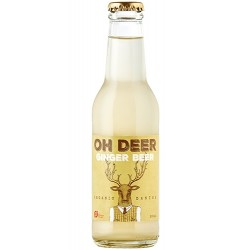Oh Deer Øko Ginger Beer-20