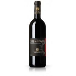Palari 2013 Rosso del Soprano Sicilia I.G.T.-20