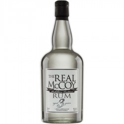 THE REAL MCCOY 3 YEAR OLD WHITE RUM-20