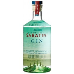 Sabatini London Dry Gin-20