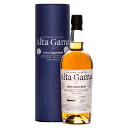 Alta Gama Rum Sec Guyana-20