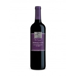 Smoking Loon, Old wine Zinfandel, Californien BEDSTE ZINFANDEL TIL PRISEN-20