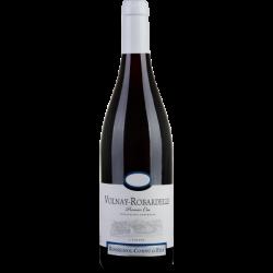 Volnay-Robardelle Premier Cru Rossignol-Cornu Bourgogne-20
