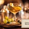 Ferdinands Saar Quince, small batch gin likør-01