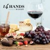 14 Hands Cabernet Sauvignon Columbia Valley Washington State USA-01