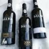 Dalva Port Vintage 2003-01
