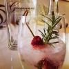 Geranium Premium London dry Gin-01