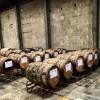 Phantom Spirits/Mikkeller Guyana 4 års Bourbon and Cider cask x italian plums-01