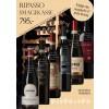 """Ripasso smagekasse"" M/ 6 vine + smagehæfte GRATIS LEVERING-01"